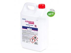Eurona COVIDOR PROFESSIONAL Dezinfekční roztok, 5 000 ml