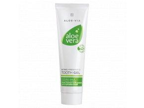 LR Aloe Vera Extra Svěží Zubní Pasta 100 ml