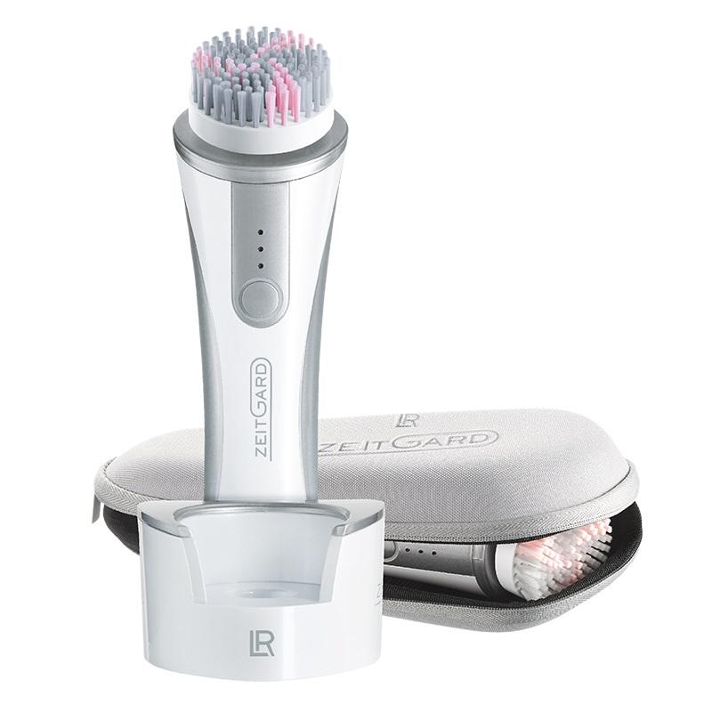 LR Health & Beauty LR ZEITGARD Elektrický kartáček na čištění pleti pro citlivou pleť