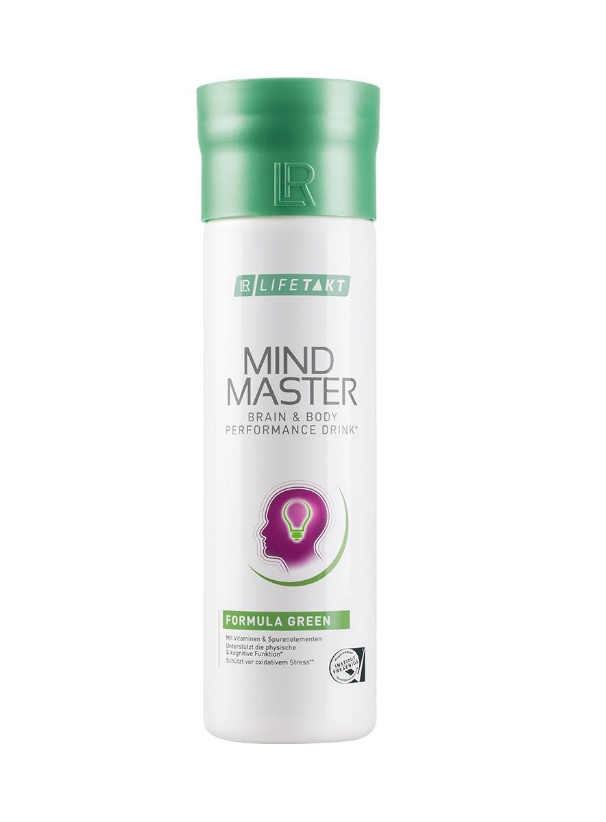 LR Health & Beauty LR LIFETAKT Mind Master Formula Green 500 ml