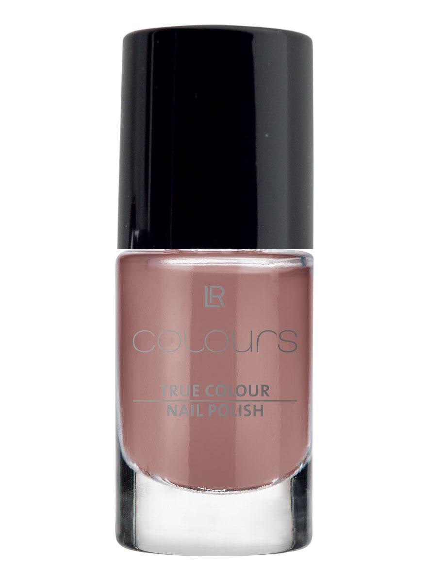 LR Health & Beauty LR Lak na nehty True Colour (odstín Latte Macchiato) 5,5 ml