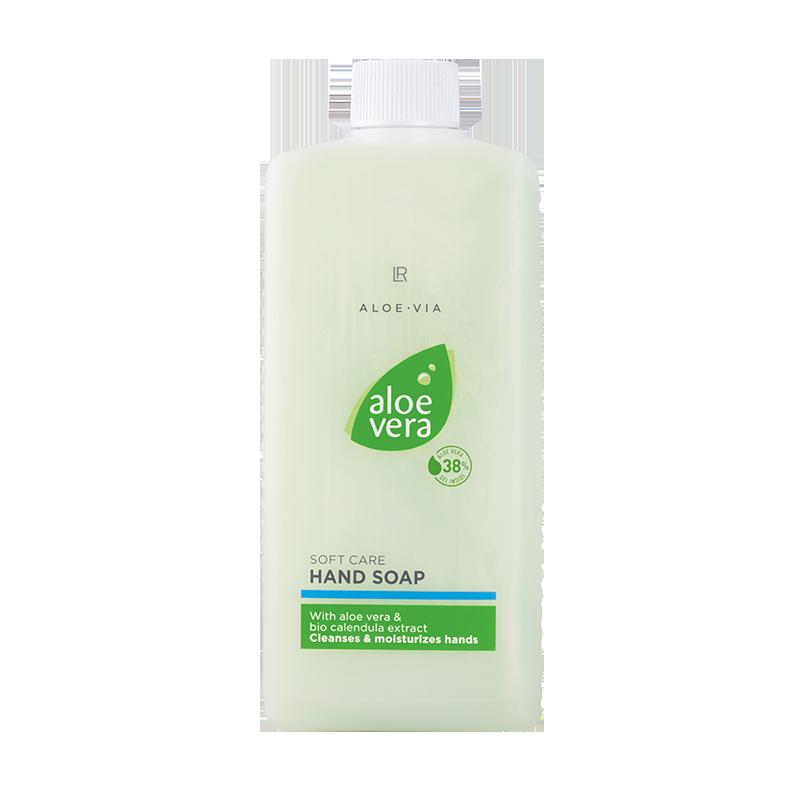 LR Health & Beauty LR Mycí emulze náhradní balení 500 ml