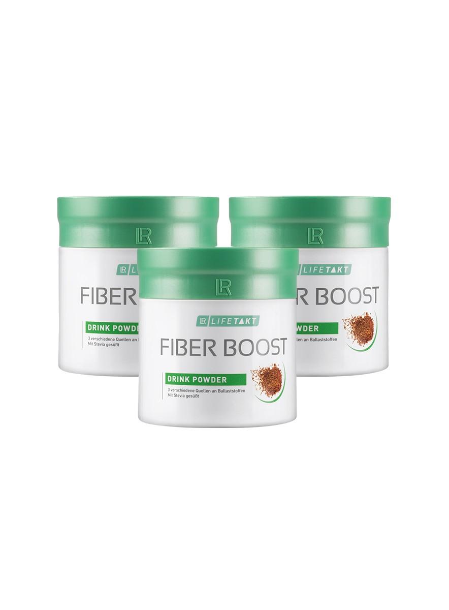 LR Health & Beauty LR LIFETAKT Fiber Boost Nápoj v prášku Série 3x210 g