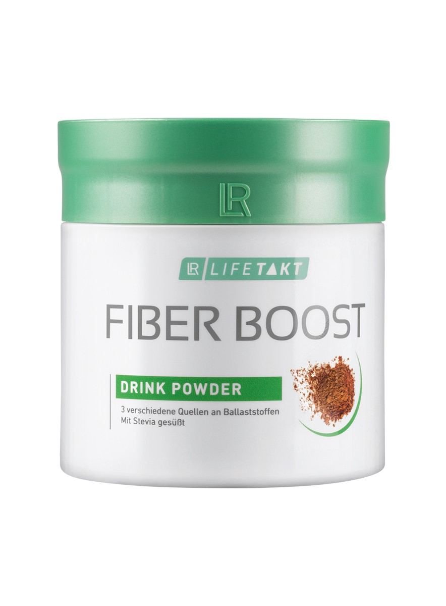 LR Health & Beauty LR LIFETAKT Fiber Boost Nápoj v prášku 210 g
