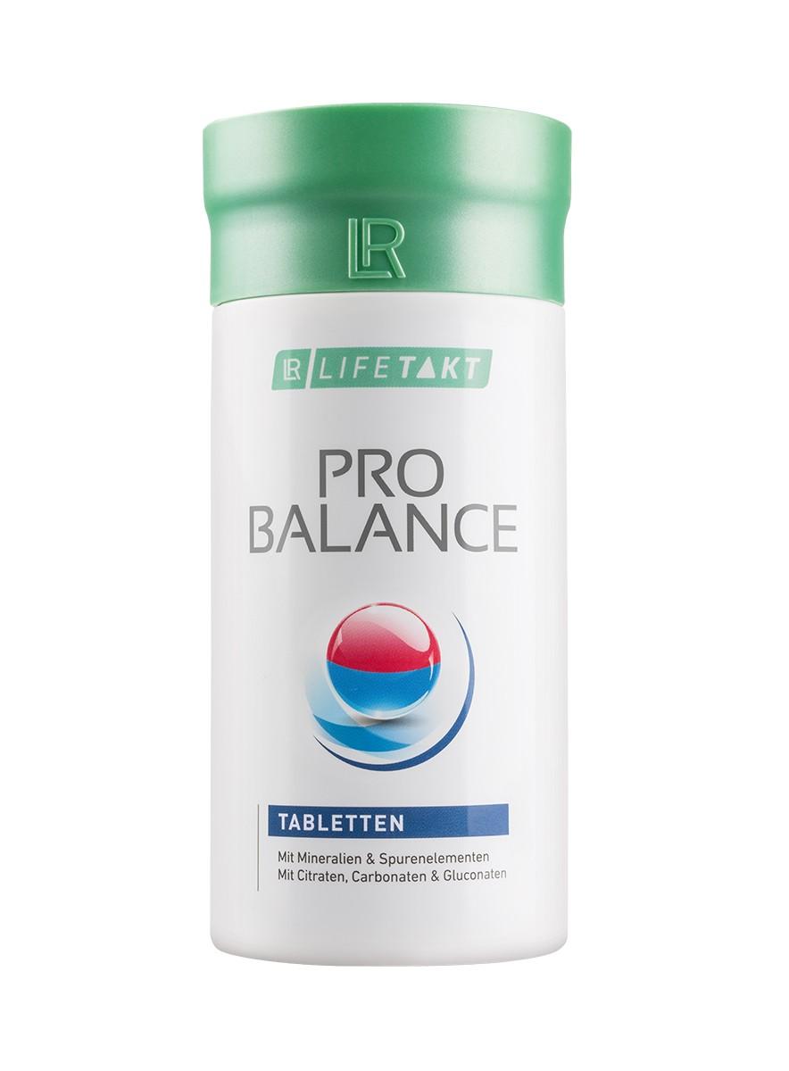 LR Health & Beauty LR LIFETAKT Pro Balance Tablety 360 tablet