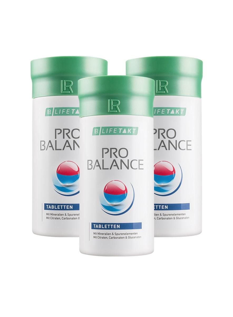 LR Health & Beauty LR LIFETAKT Pro Balance Tablety 3 x 360 tablet
