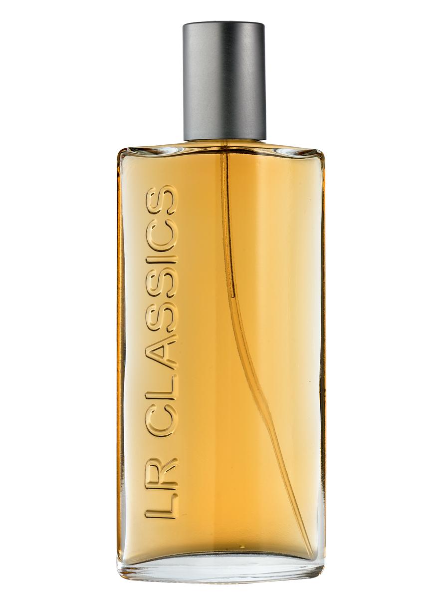 LR Health & Beauty LR Classics Eau de Parfum (Monaco) pro muže 50 ml