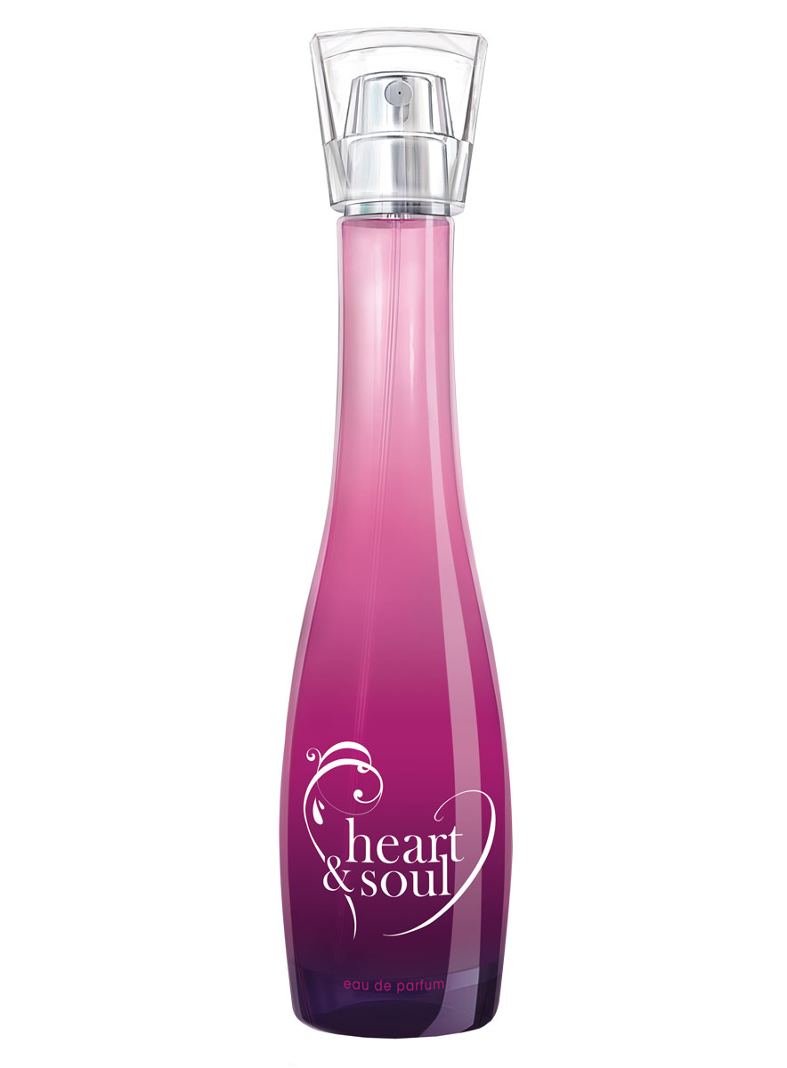 LR Health & Beauty LR Heart & Soul Eau de Parfum 50 ml