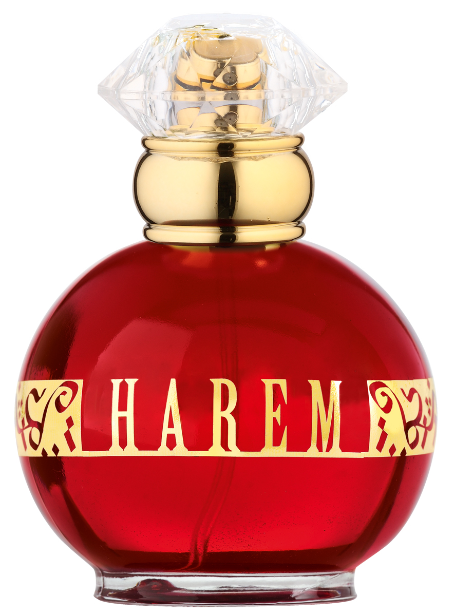 LR Health & Beauty LR Harem Eau de Parfum 50 ml