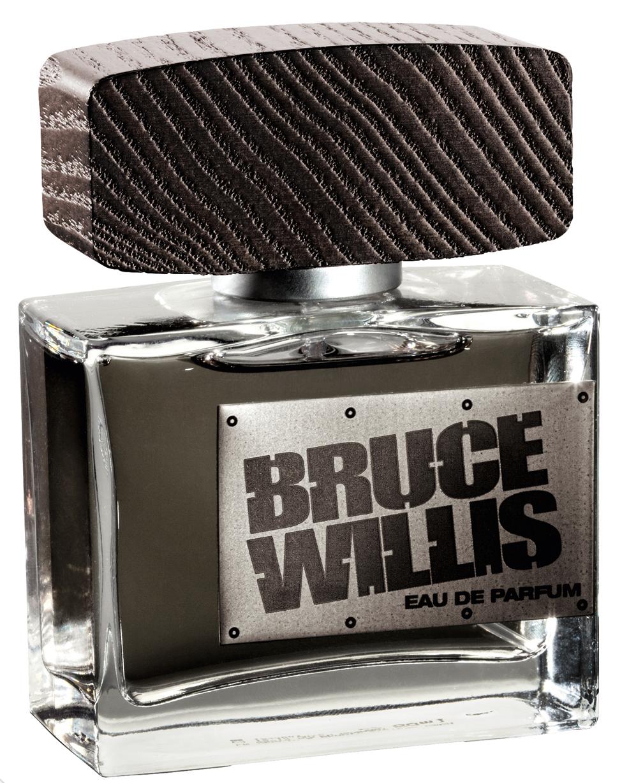 LR Health & Beauty LR Bruce Willis Eau de Parfum pro muže 50 ml