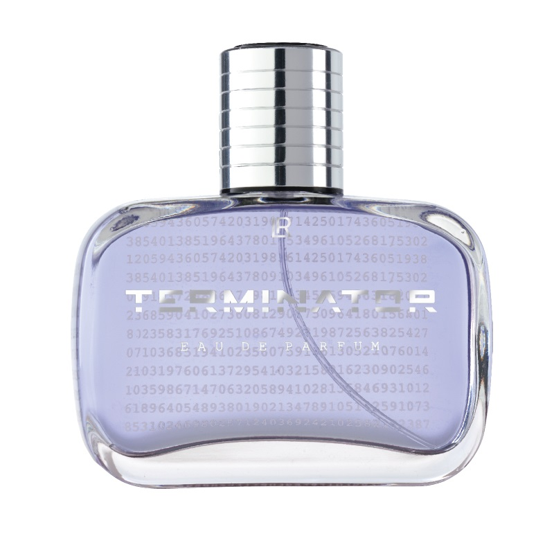 LR Health & Beauty LR Terminator Eau de Parfum 50 ml