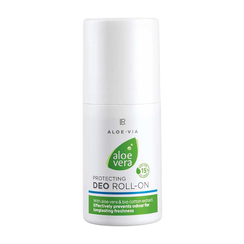 LR Health & Beauty LR Aloe Vera Ochranný Roll-on 50 ml