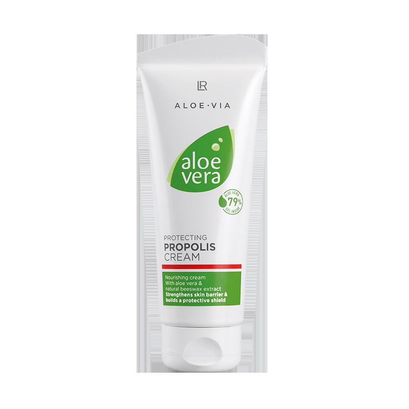 LR Health & Beauty LR Aloe Vera Ochranný Krém s Propolisem100 ml