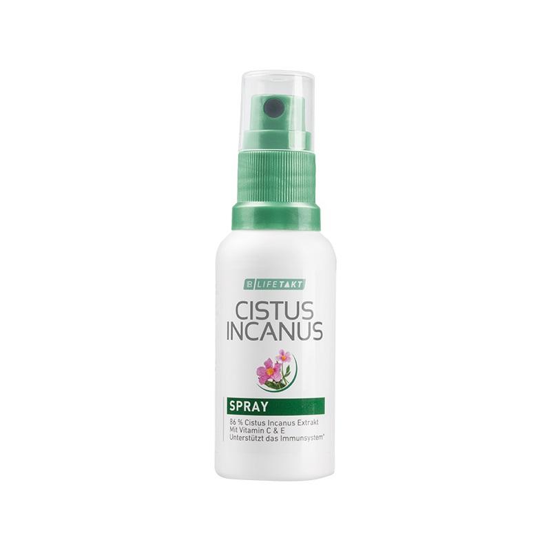 LR Health & Beauty LR LIFETAKT Cistus Incanus Ústní Spray 30 ml