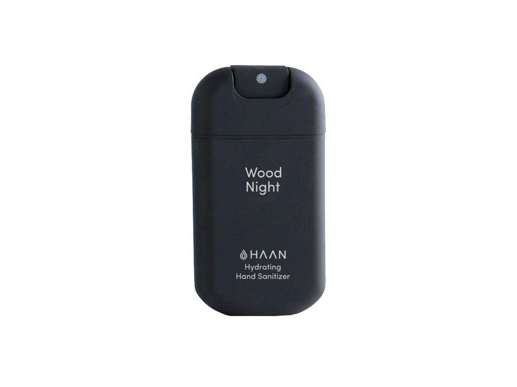 haan sanitizer wood night aurio
