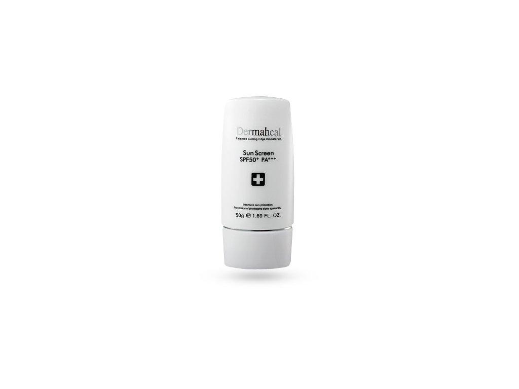 Dermaheal opalovací krém SPF 50