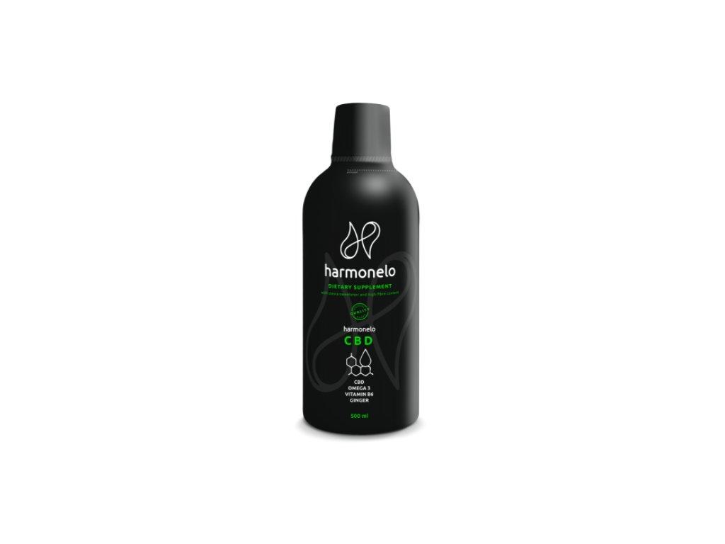 Harmonelo CBD, 500 ml