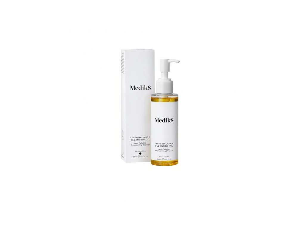 Lipid Balance Cleansing Oil 140 ml