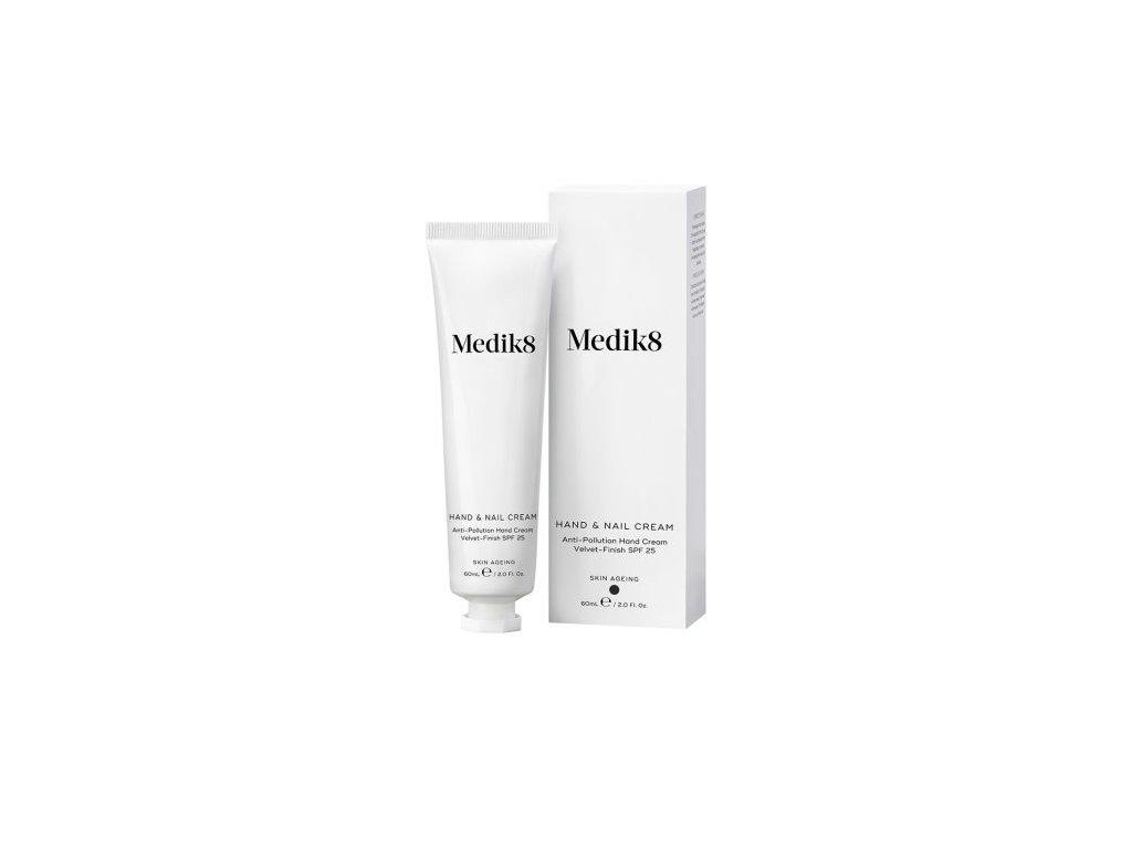 Hand & Nail Cream 60 ml