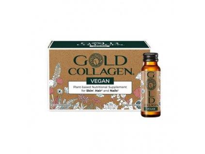 gold colagen vegan