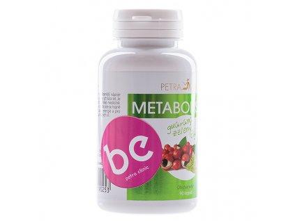 doplnek stravy metabolismus