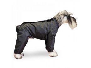 chubasquero breathe comfort azul marino para perros comprar mejor precio 2