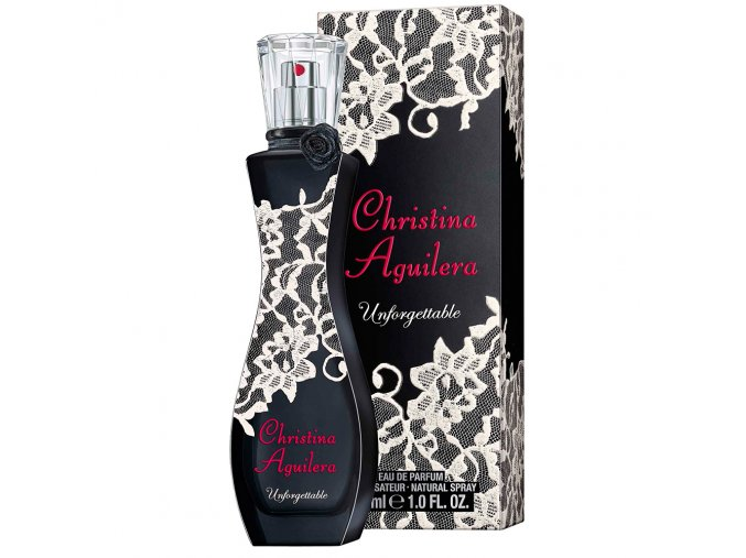 christina aquilera unforgettable edp 50 ml