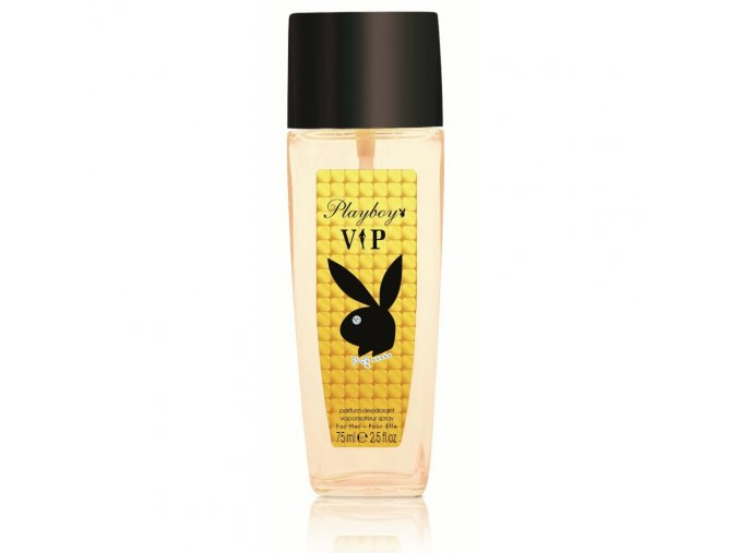 Playboy Woman Playboy VIP Women DNS 75ml 64853658 0 1000 1000