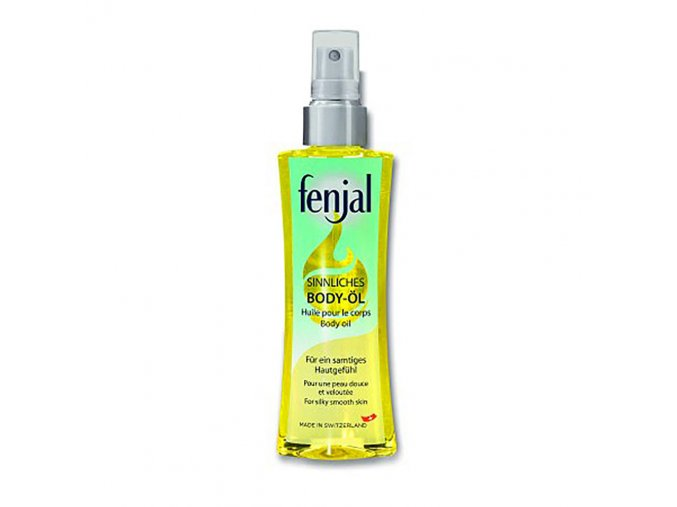 p 12217 Sensual Body Oil Spray