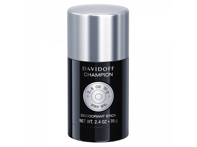 davidoff champion deo stick 75 ml