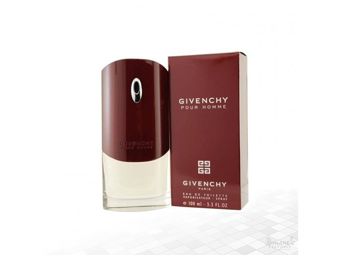 Givenchy pour homme EDT 100ml 1