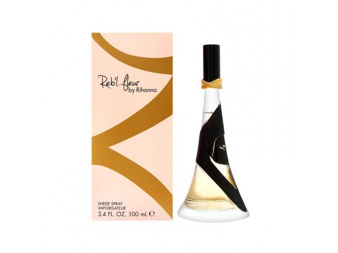 Rihanna Reb'l Fleur Eau de Parfum For Women 100ML