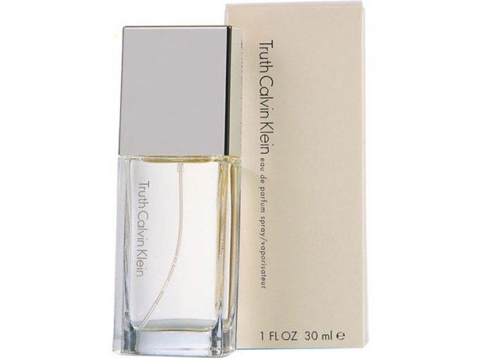 calvin klein truth for woman 30ml edp