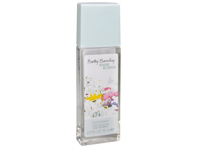 betty barclay tender blossom deodorant ve spreji