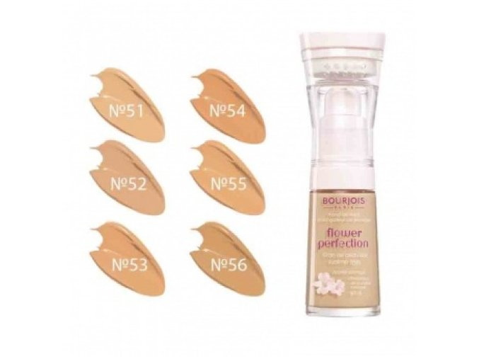 tonalnyy krem bourjois flower perfection 30 ml 500x500