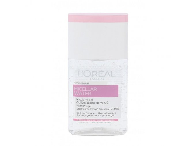 l oreal paris skin perfection micelarni voda pro zeny 125 ml 193633