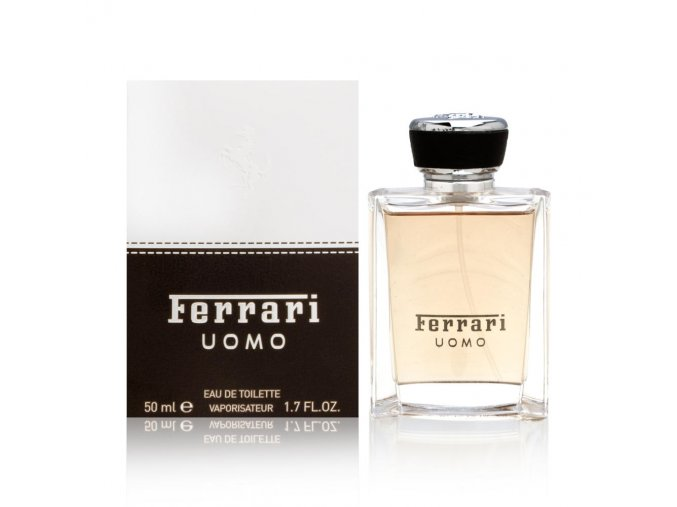 ferrari uomo man edt 50ml