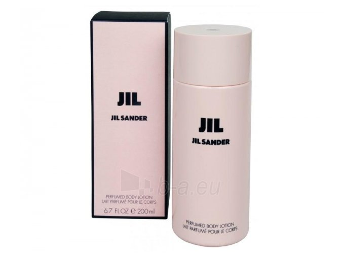 kuno pienelis jil sander jil body milk 150ml 250850201173 698875