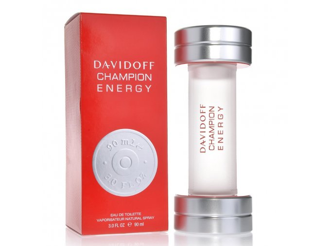 davidoff champion energy edt 90 ml