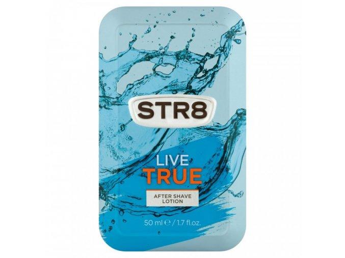 str8 after shave 50 ml live true
