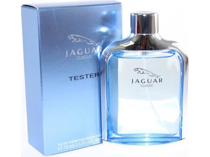 jaguar classic blue man edt 75 ml