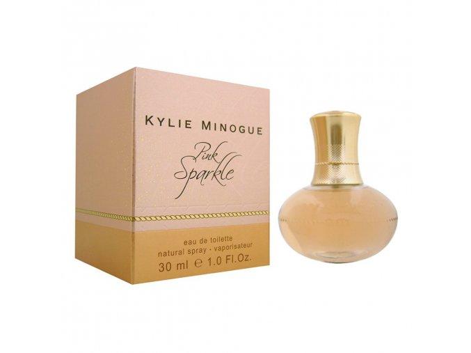 kylie minogue pink sparkle  edt 30 ml