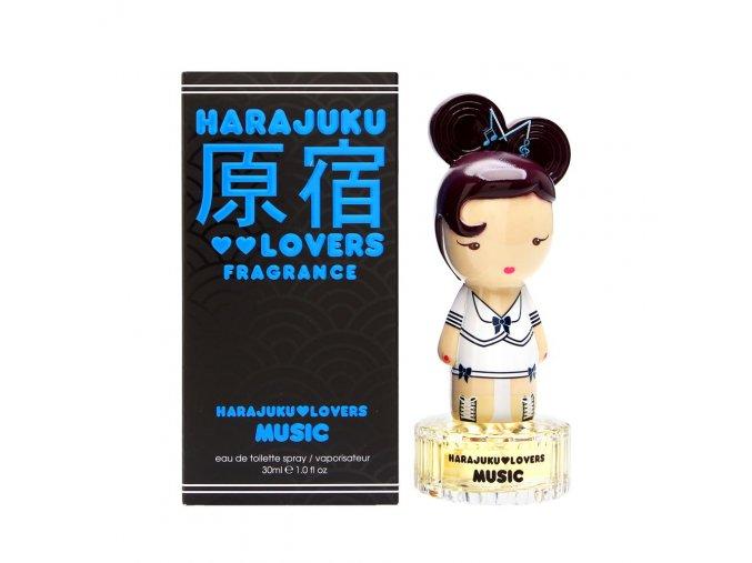 gwen stefani harajuku lovers music edt 10ml
