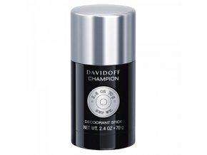 davidoff champion deo stick 75 ml