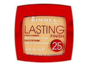 rimmel lasting finish 25 hour powder 7g p7175 7221 medium