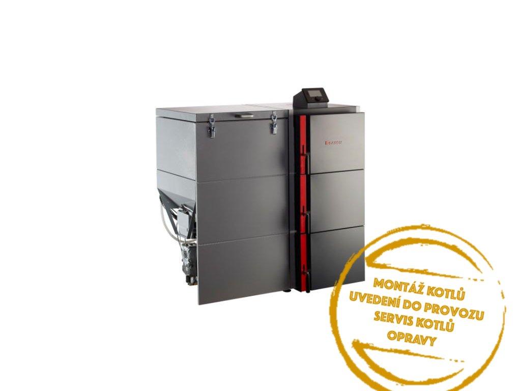 Dakon DOR 5N 15 Automat kotelnaklic cz