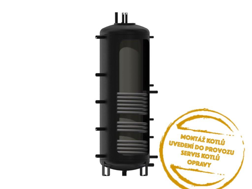 DRAŽICE NADO 750:200 V7 akumulacni nadrz kotelnaklic