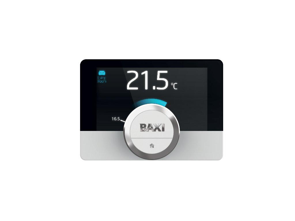 prostorovy termostat baxi mago kotelnaklic cz