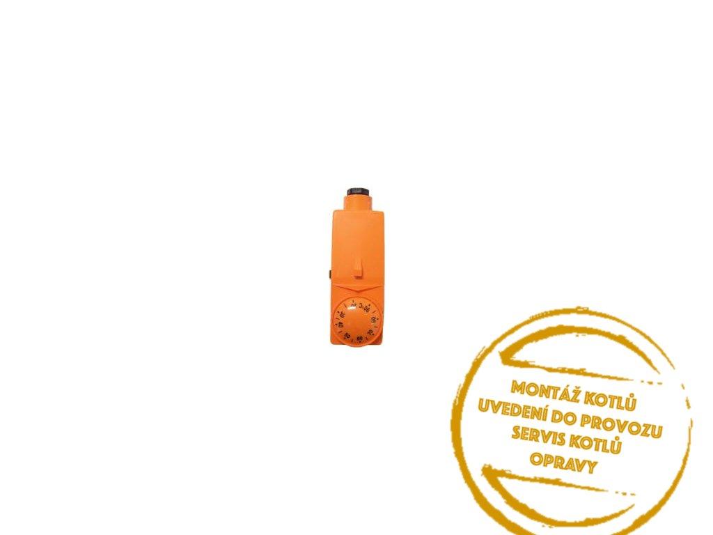 Atmos Termostat příložný THP 90 (IMIT BRC 1568) Kotelnaklic