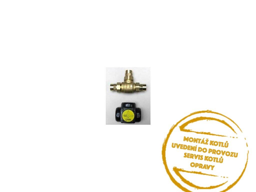 Atmos Termoreg.ventil VTC 511 Kotelnaklic